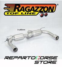 RAGAZZON SCARICO SDOPPIATO BMW SERIE 3 F31 TOURING 335i 306cv 12► 50.0518.05