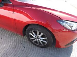 DRIVESHAFT Mazda 3 2014 To 2016 2.0 Petrol Manual DRIVERS SIDE FRONT - 11164313