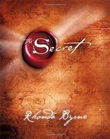 The Secret (New Unabridged Hardcover) by Rhonda Byrne