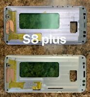 Samsung Galaxy S8 Plus - S9 Plus - Note 8 - Note 9 Mid Frame Housing Panel