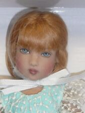 "12"" Helen Kish Bethany Azure Cascades New Mint in Box"