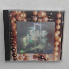 PRINCE DIAMOND AND PEARLS 1991 GERMAN WARNER LIMITED EDITION HOLOGRAM COVER D