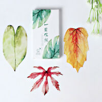 30Pcs Card Outfit Gift Painting Small Fresh Stamp Literature And Art Postcard