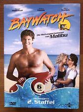 Baywatch, DVD - Box, Staffel 2, David Hasselhoff, NEU