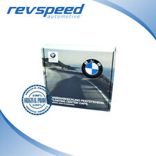 BMW Genuine OEM Floating Wheel Center Caps Set of 4pcs 56mm 5x112 36122455268