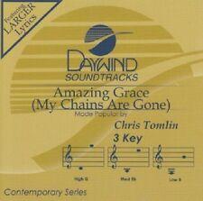 Chris Tomlin - Amazing Grace - Accompaniment/Performance Track – New CD