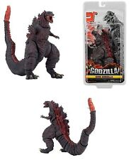 "NECA SHIN GODZILLA Action Figure 2016 MOVIE - 12 ""Head per Tail - 6"" Tall - 15cm"