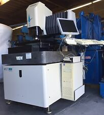 View Mmi Voyager V18x18 Non Contact Metrology System