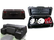 Koffer Quad ATV Box 150Liter mit Rückenlehne