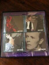 David Bowie Sound +Vision CD Box Set