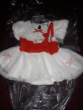 Baby Girls Disney Store Mary Poppins Dressing Up Costume 6-9 months  bnwt