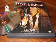 Pronti a Morire Dvd ..... PrimoPrezzo