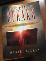 The Bible Speaks, Workbook: The Amazing Doctrines of the Christian Faith