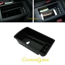 Central Storage Armrest Container Pocket Organizer Holder For Audi A3 8V 14-18