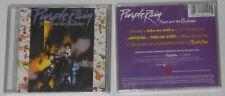 Prince - Purple Rain - sealed Australia cd