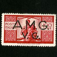 Italy Stamps # 1LN13 VF OG LH Scott Value $29.00