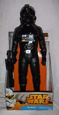 "Star Wars Rebels: Animated Series Tie Pilot 18"" Action Figure Lucas Films Toy"