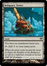 RELIQUARY TOWER Conflux MTG Land Unc