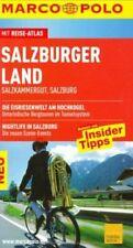 MARCO POLO Reiseführer Salzburger Land, Salkammergu... | Buch | Zustand sehr gut