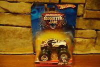 NIB Hot Wheels 2006 Monster Jam #14 Monster Mutt K4840 Die Cast