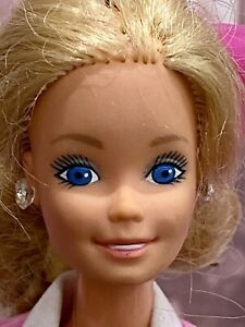 VINTAGE DAY-TO-NIGHT BARBIE DOLL 1985 - ORIGINAL OUTFIT