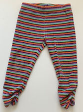Baby Gap Girl Pants 24-36 M Legging Striped Stretch Soft Comfortable Toddler