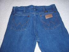 Wrangler 34x31 Mens Jeans Style 13MWZ