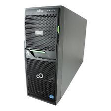 Fujitsu Primergy Server TX300 S7 2x Xeon E5-2620 @2GHz 32GB RAM D2607 2x PSU