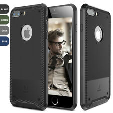 daf2317e525f For Apple iPhone 8 7 Plus Slim Carbon Fiber Texture Soft TPU Rubber Case  Cover