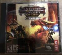 Dungeons And Dragons PC Game