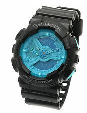Casio G-Shock Hyper Colors World Time Watch GA-110B-1A2