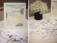 Blank Jigsaw Puzzles - Pack of 2