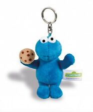 41960 NICI Bean Bag Schlüsselanhänger Krümelmonster