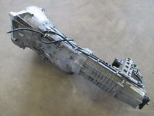 GLD Automatikgetriebe VW Touareg 5.0 V10 TDI Getriebe Differential 76 TKM