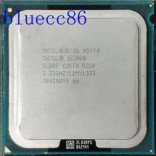 Intel Xeon X5470  LGA771 3.33GHz Quad-Core CPU Processor