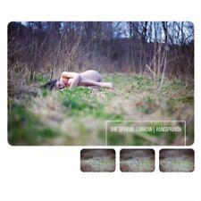 SHE SPREAD SORROW Rumspringa CD Digipack 2015