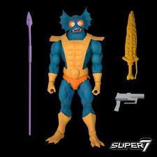 MOTU Masters Of The Universe Classics Mer-Man Super 7 New MOTUC Filmation