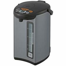 Cd-Wcc40 Mi Water Boiler &amp Warmer, 135 Oz. / 4.0 Liters, Silver Kitchen