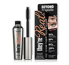 Benefit Cosmetics They'Re Real! Lengthening Mascara Black- Full Size*