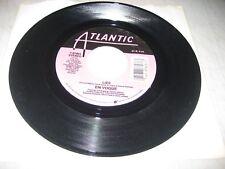 EN VOGUE LIES 45 NM Atlantic 7-87893 1990