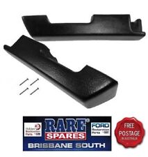 HOLDEN HQ HJ HX HZ WB RIGHT & LEFT HAND FRONT DOOR ARMREST SHORT STYLE GTS SS
