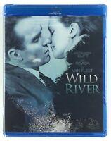 Wild River (Blu-ray Disc, 2013) ELIA KAZAN MONTGOMERY CLIFT LEE REMICK
