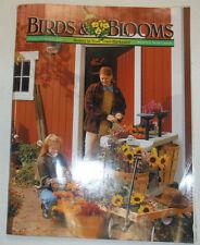 Birds & Blooms Magazine Calendula's And Butterflies November 2000 020915R2