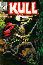 Kull the Conqueror (2nd series) # 2 (52 pgs) (USA,1983)