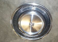 NOS Deluxe Wheel Cover 1978 Mercury Grand Marquis/Brougham/Colony Park-Hub Cap