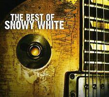 Best Of Snowy White - 2 DISC SET - Snowy White (2009, CD NEUF)
