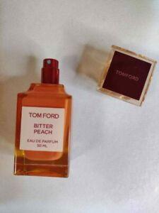 Tom Ford Private Blend Bitter Peach Eau de Parfum Spray 50 ml 1.7 fl. Oz