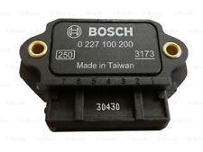 Bosch Ignition Module Switch Unit 0227100200 - GENUINE - 5 YEAR WARRANTY