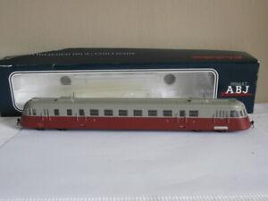 SNCF AUTORAIL  ABJ-1 EPOQUE II ELECTROTREN REF 2118