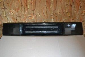 Audi 80 90 B3 Rear Light Light Center Number Plate HELLA BLACK TRESER VERY RARE